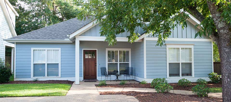 New Rental Home In Starkville Mississippi Near Cotton